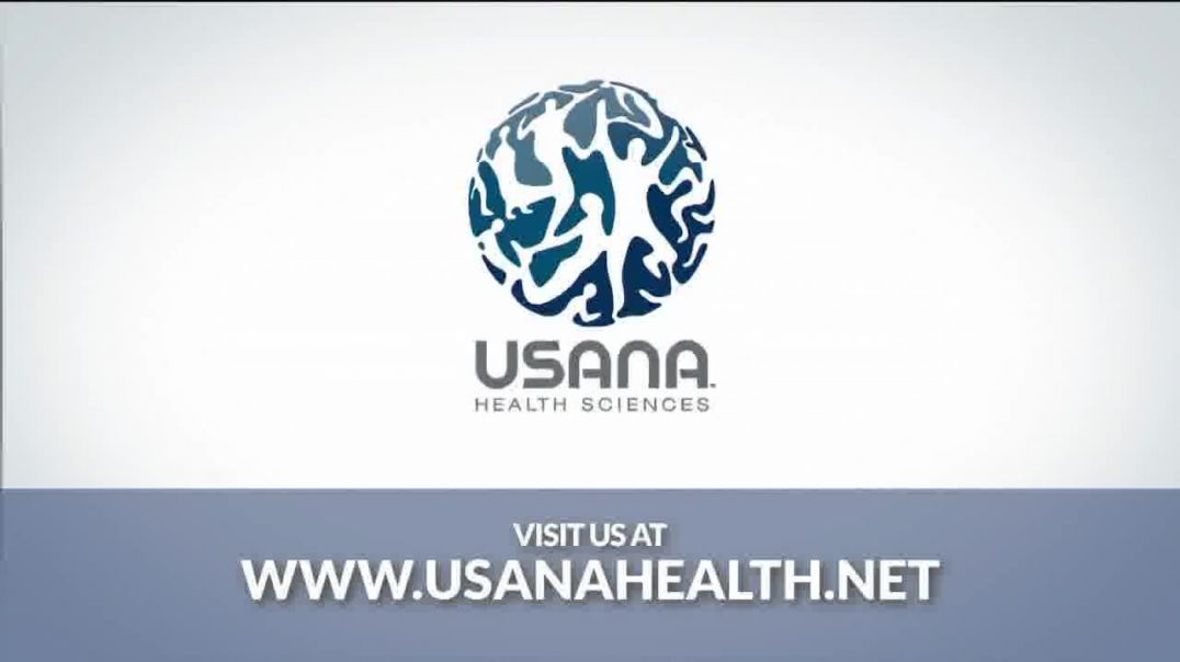 Usana TV Commercial Ad, The Dr. Oz Show Expect More.mp4