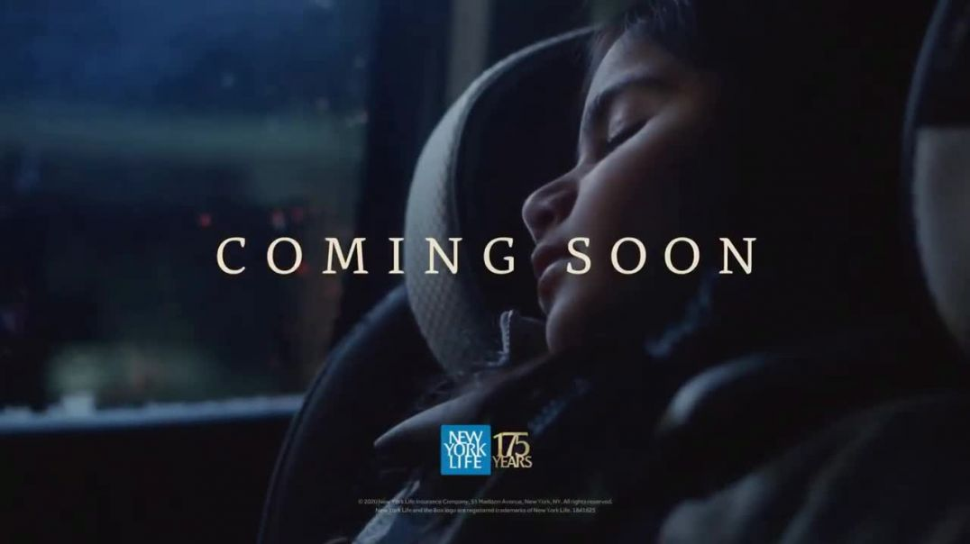 New York Life Super Bowl 2020 Teaser TV Commercial Ad, We Did Good.mp4