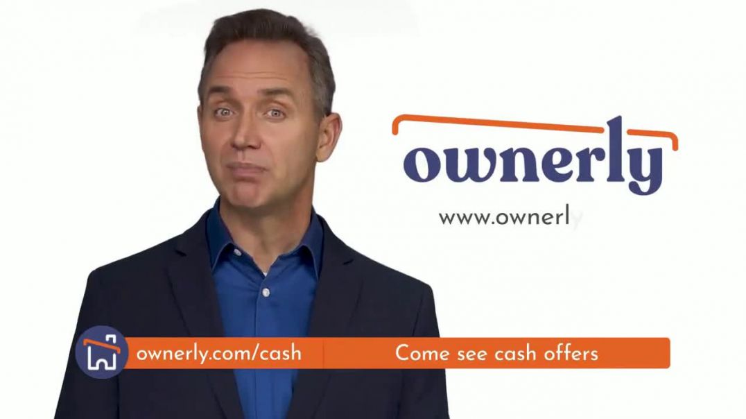 Ownerly TV Commercial Ad, Cash Offers.mp4