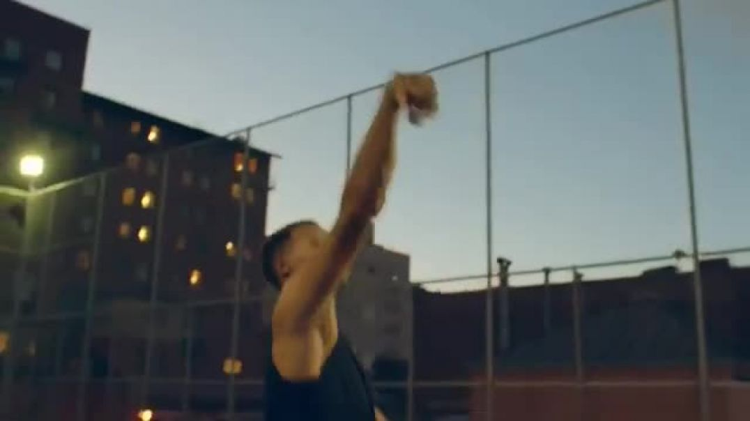 Cytosport Muscle Milk TV Commercial Ad, Stronger Everyday Featuring Stephen Curry.mp4