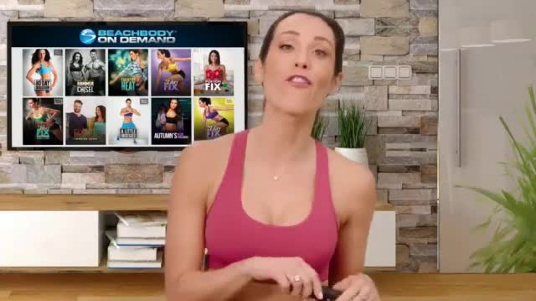 Beachbody On Demand TV Commercial Ad, Free Workouts.mp4