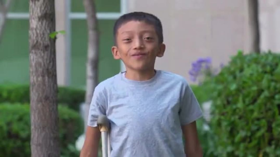 Shriners Hospitals for Children TV Commercial Ad, Pequeños milagros
