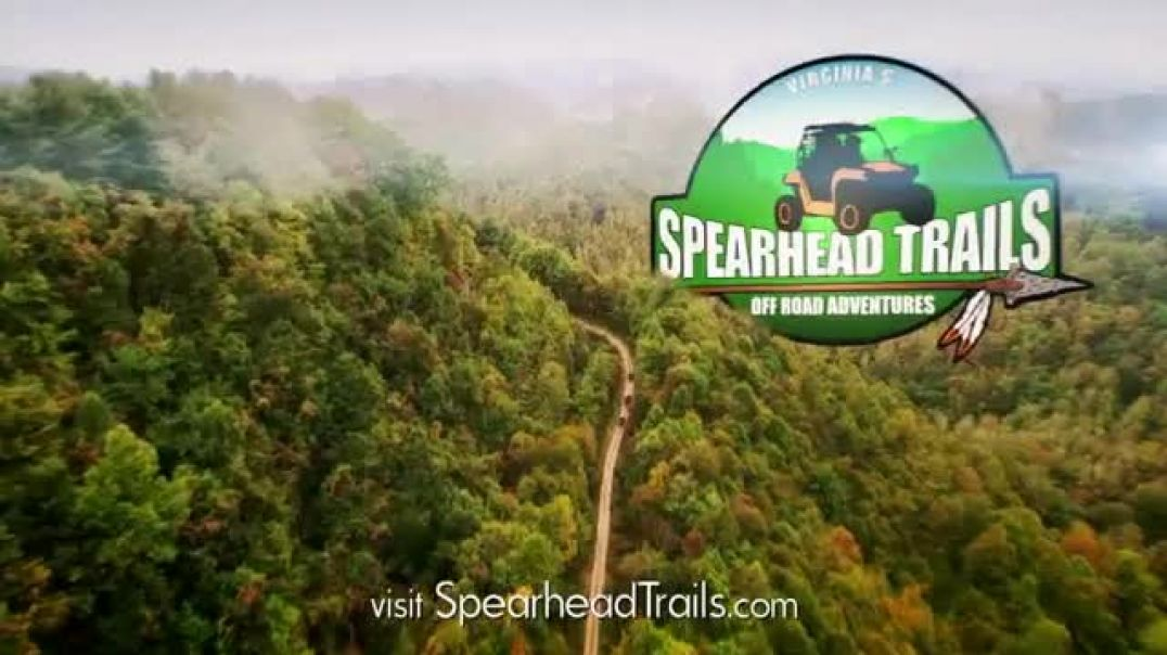 Spearhead Trails TV Commercial Ad, Natural Beauty.mp4