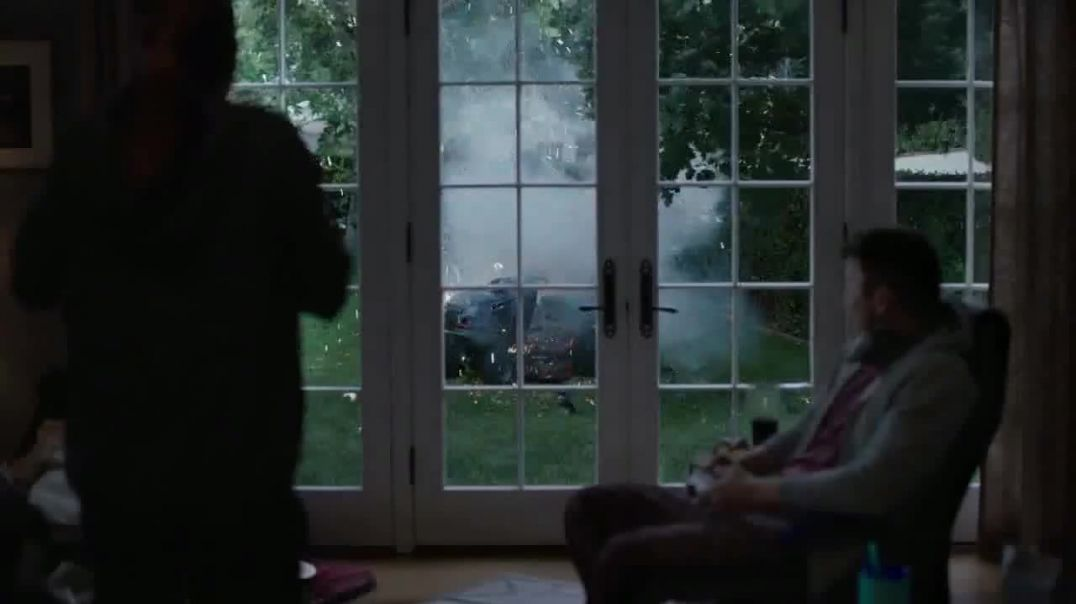 Farmers Insurance TV Commercial Ad, Hall of Claims Saved by the Bolt