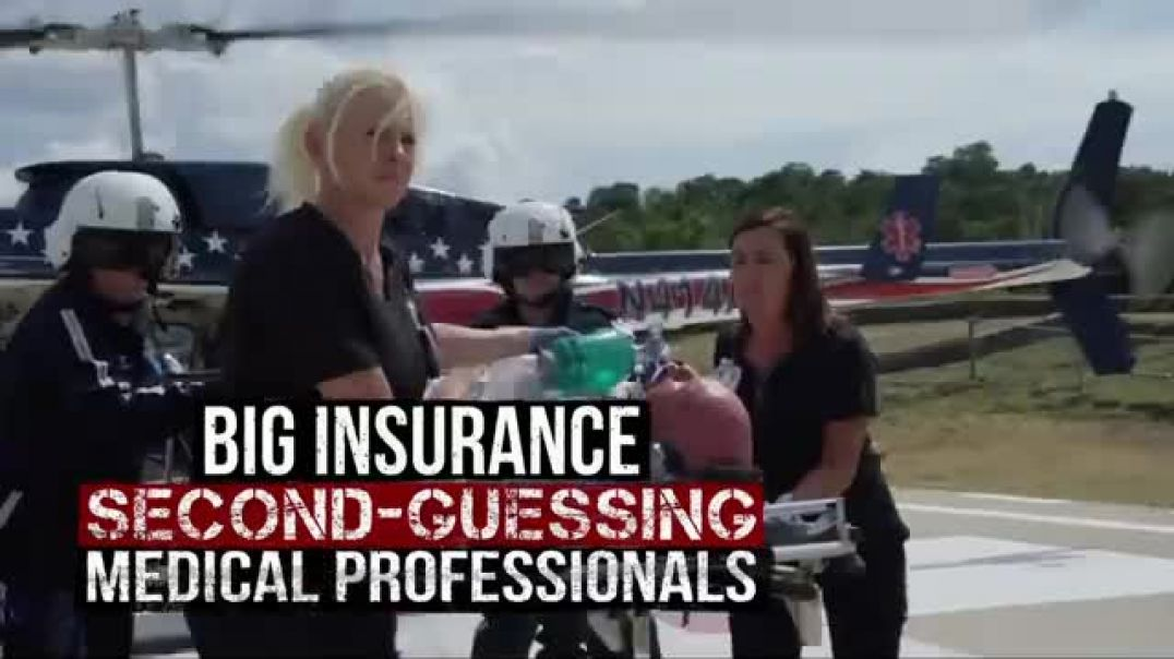Global Medical Response TV Commercial Ad, Restrictions on Air Medical Services.mp4