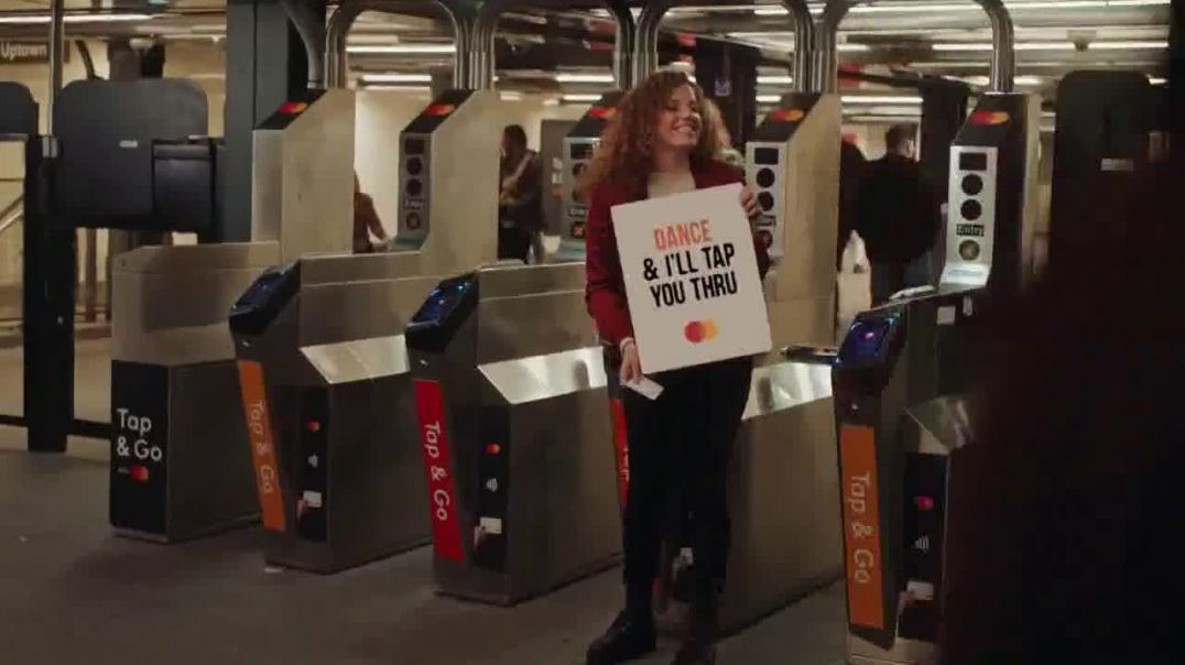Mastercard Tap & Go TV Commercial Ad, Priceless Surprises Featuring Mahogany LOX.mp4