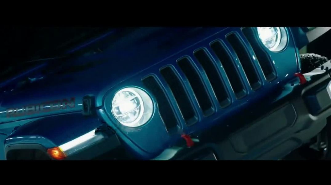 Jeep TV Commercial Ad, Holy Jeep!.mp4
