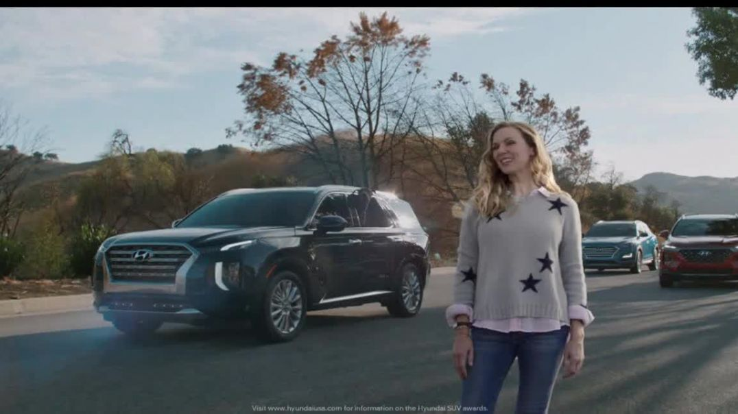 Hyundai TV Commercial Ad, Size of Adventure.mp4
