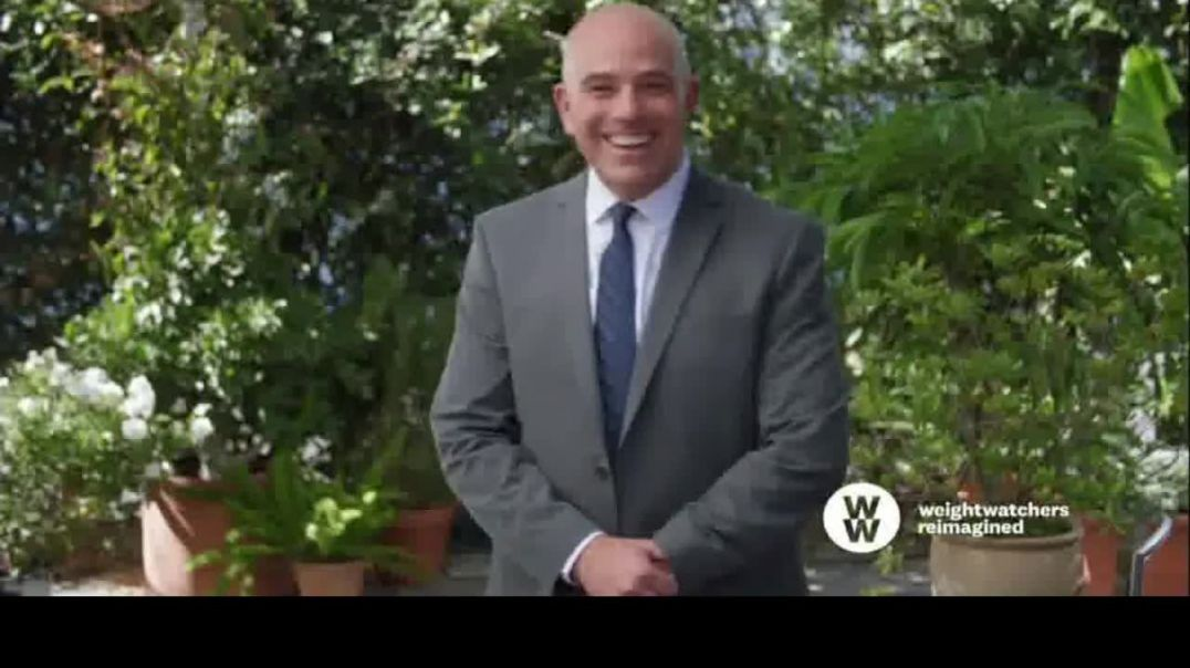 My WW TV Commercial Ad, Neil My WW Success Story Two Months Free.mp4