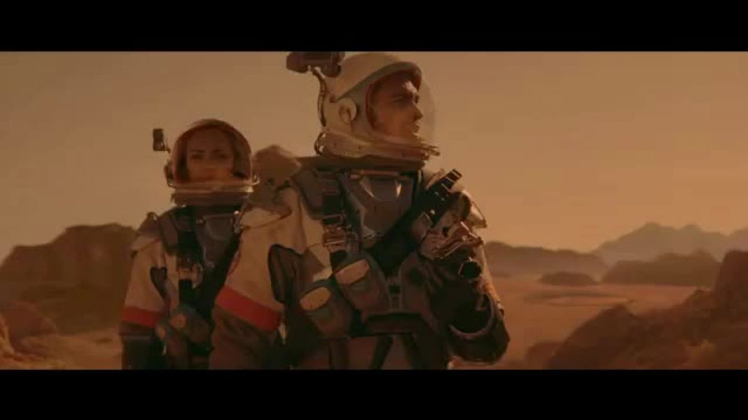 SodaStream Super Bowl 2020 Extended TV Commercial Ad, Water On Mars Fresh Sparkling Water in Seconds