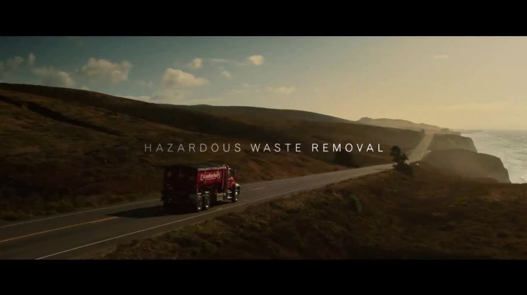 Clean Harbors TV Commercial Ad, Protecting Our Wonderful World.mp4