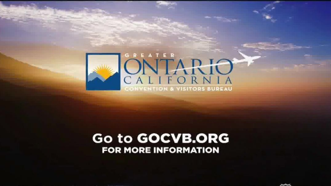 Greater Ontario Convention & Visitors Bureau TV Commercial Ad, Endless Possibilities.mp4