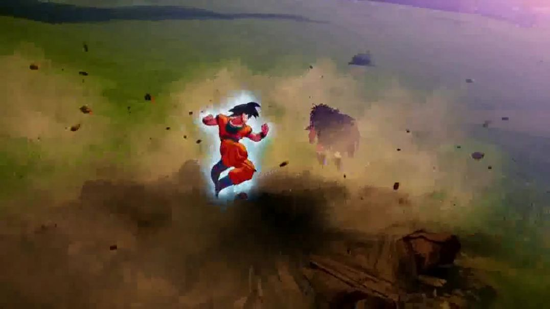 Dragon Ball Z Kakarot TV Commercial Ad, Test Your Power Level