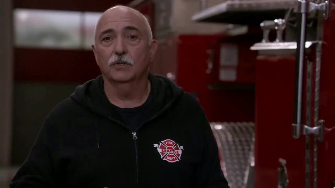 End Family Fire TV Commercial Ad, Station 19 Consider This Featuring Miguel Sandoval