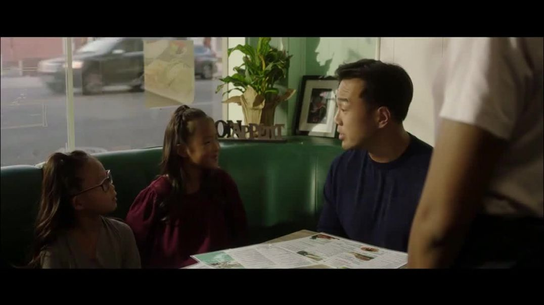 American Black Film Festival (ABFF) TV Commercial Ad, If You Can Dream It.mp4