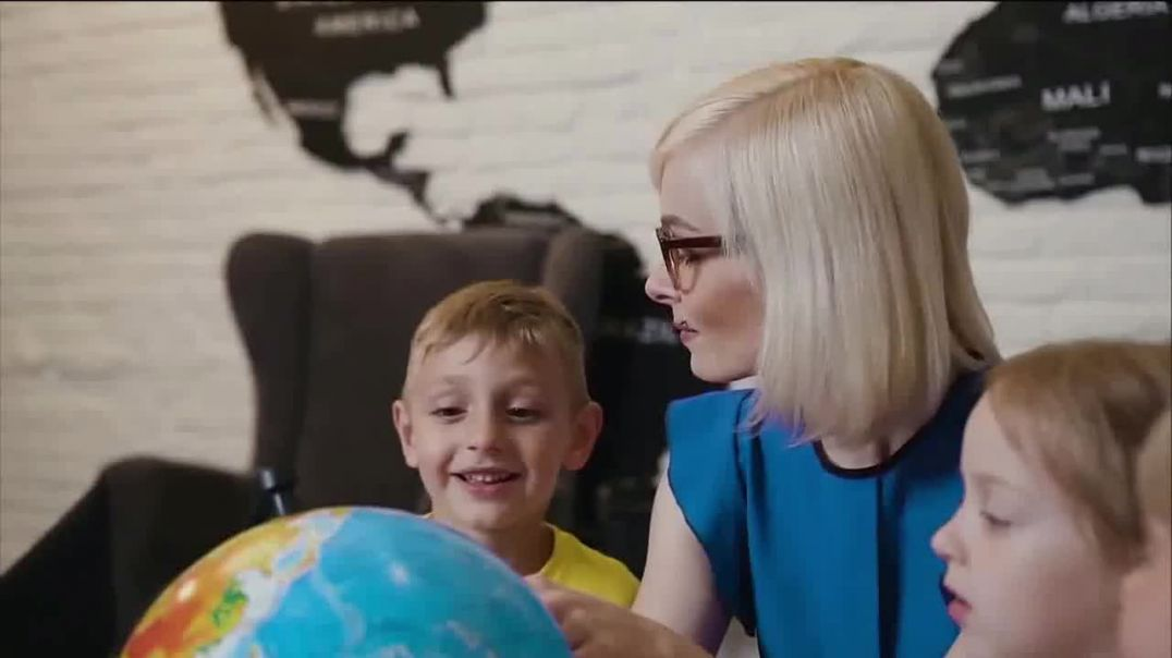 Student & Youth Travel Association TV Commercial Ad, Help Your Kids Travel More.mp4