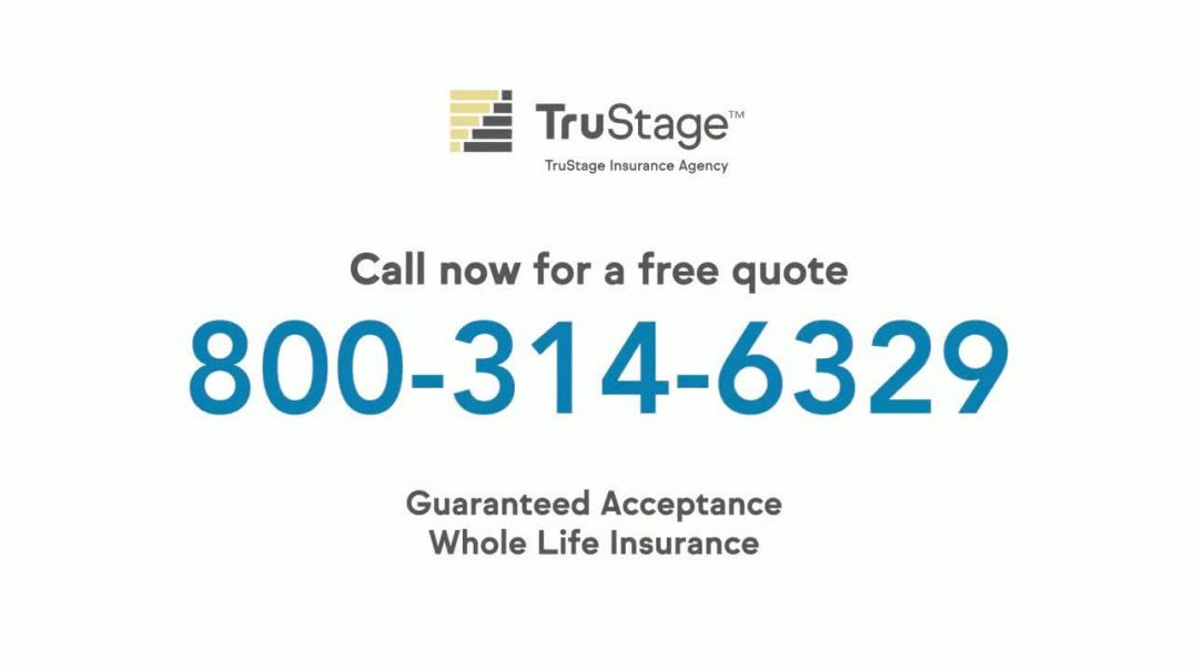 TruStage Insurance Agency TV Commercial Ad, Average Funeral Costs.mp4
