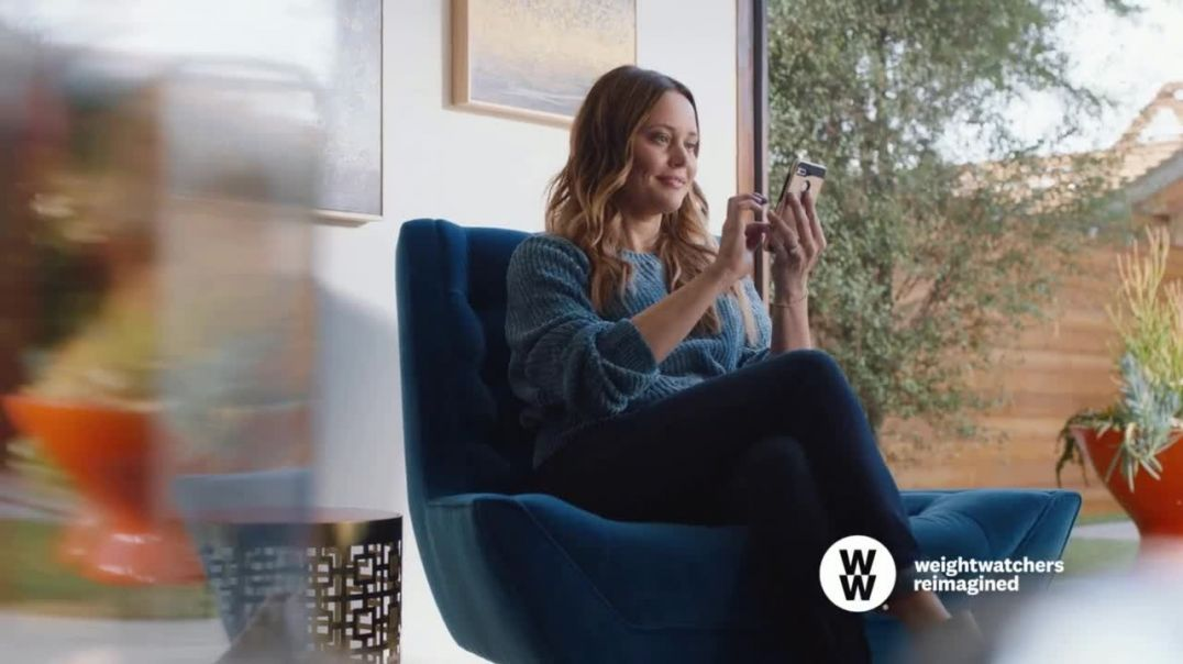 myWW TV Commercial Ad, Oprahs Favorite Thing Lose 10 Pounds.mp4