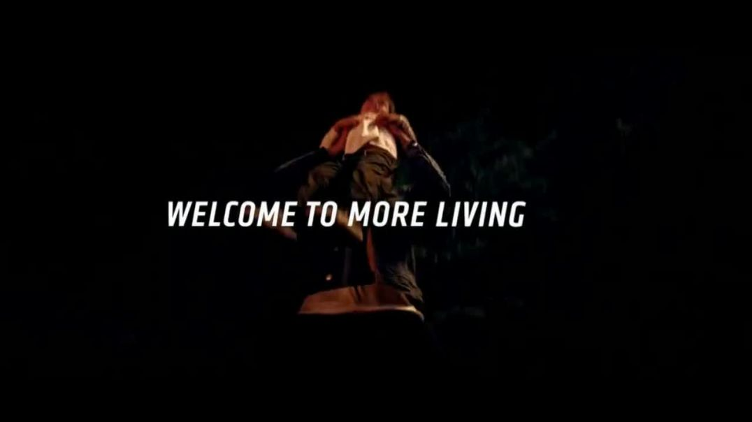 Orangetheory Fitness TV Commercial Ad, Welcome to More Life Song by Krewella.mp4