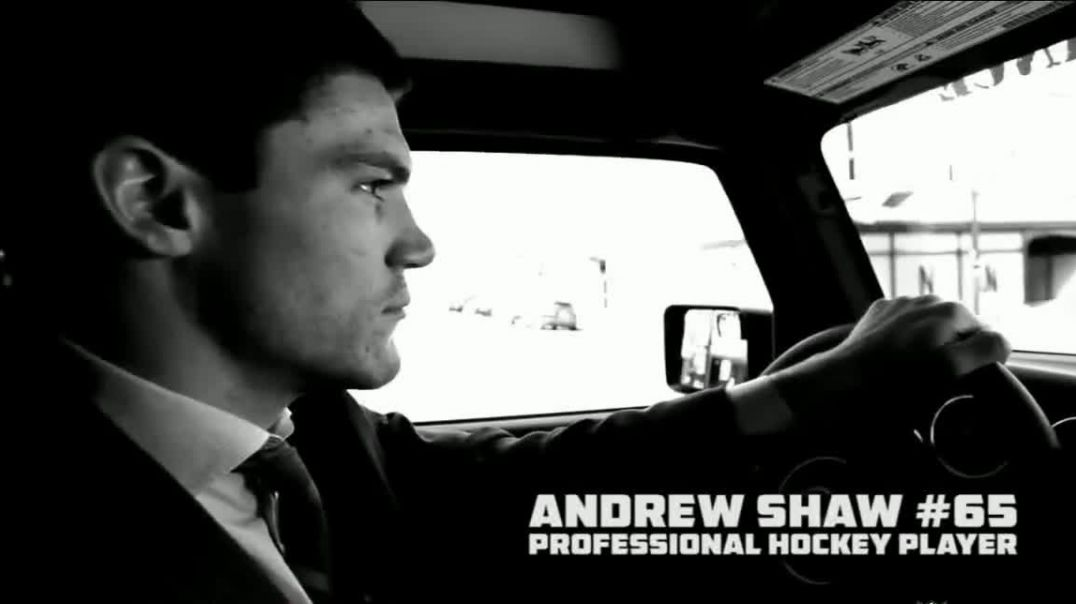 COCO5 TV Commercial Ad, Work the Hardest Featuring Andrew Shaw.mp4