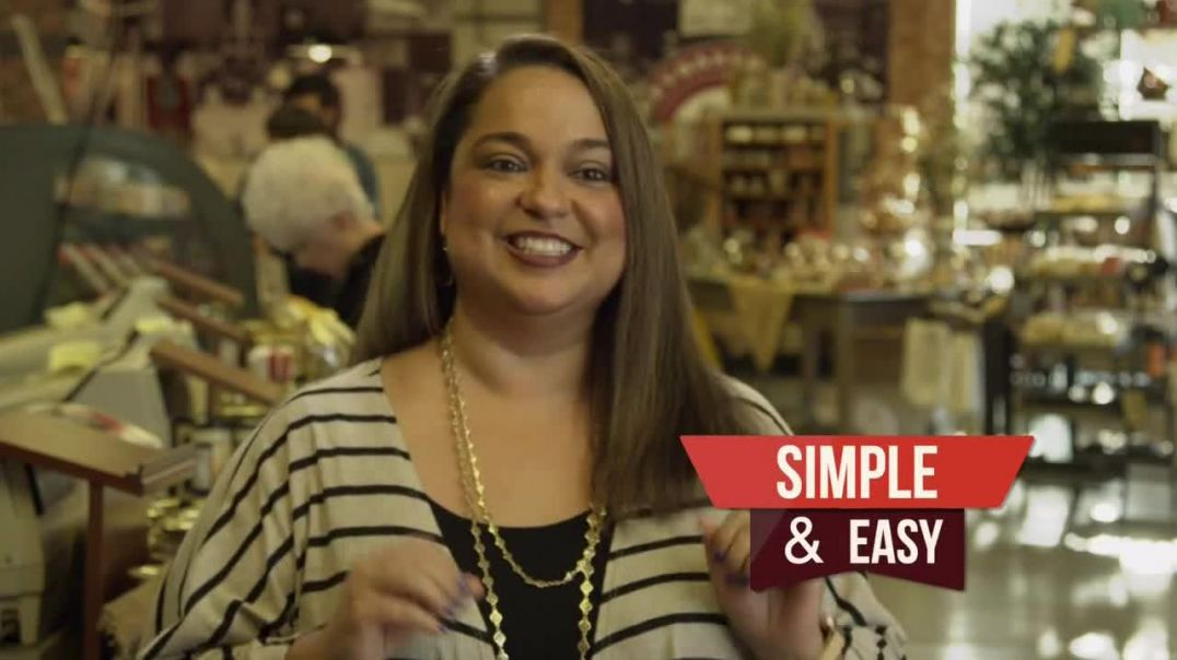 The HoneyBaked Ham Company, LLC TV Commercial Ad, Next Day Delivery Simple & Easy.mp4