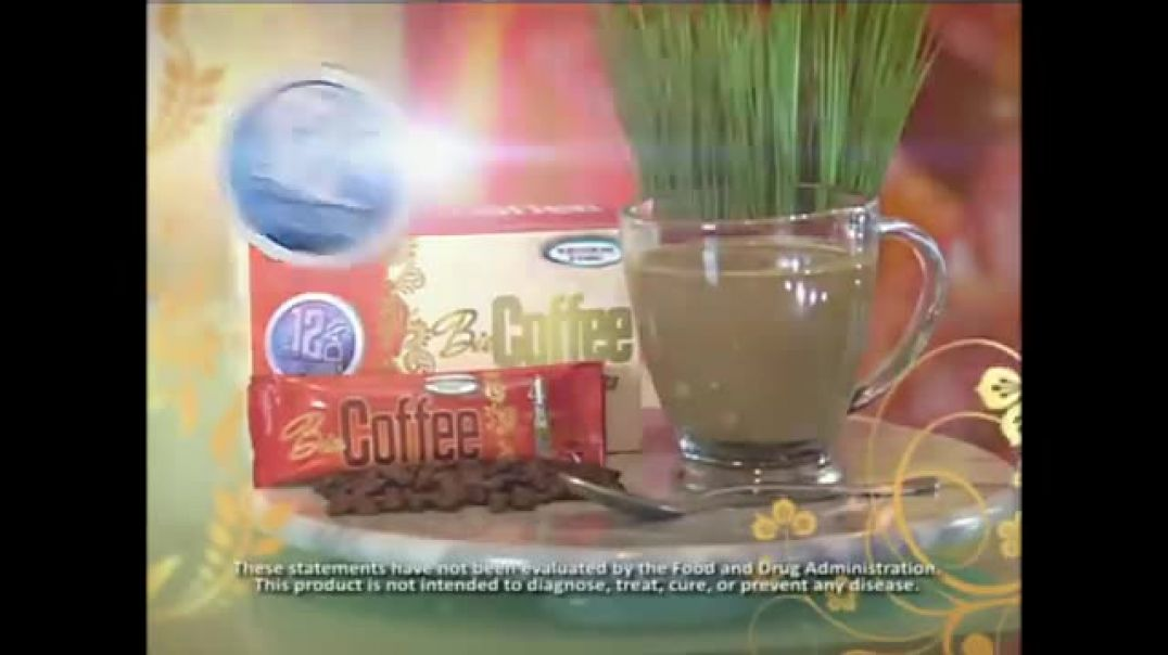 Bio Coffee TV Commercial Ad, 12 Day Challenge