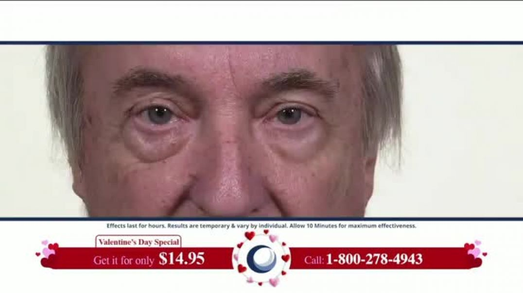 Plexaderm Skincare Valentines Day Special TV Commercial Ad, Spoons $14 95