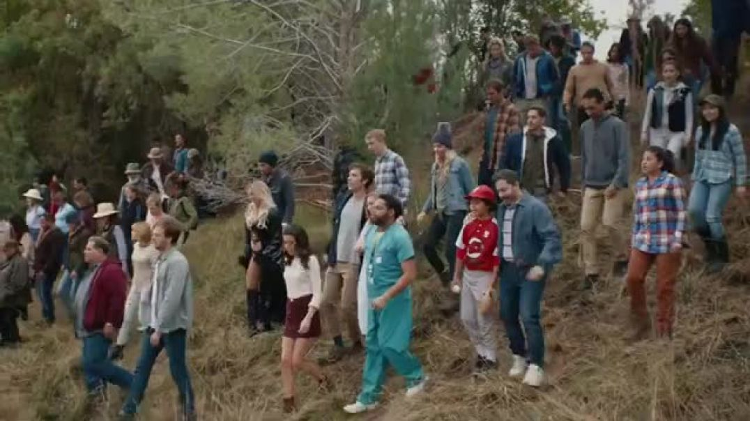 Snickers Super Bowl 2020 Extended TV Commercial Ad, Fix the World Featuring Luis Guzman.mp4