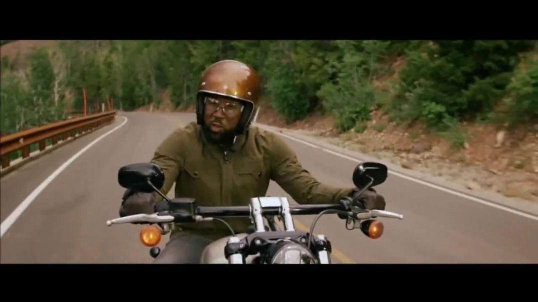 GEICO Motorcycle TV Commercial Ad, Tailor Song by the Troggs.mp4