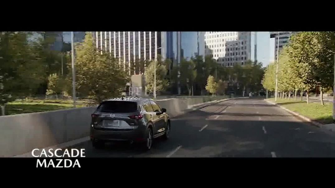 2020 Mazda CX5 TV Commercial Ad, Find Your Inspiration Song by Haley Reinhart.mp4