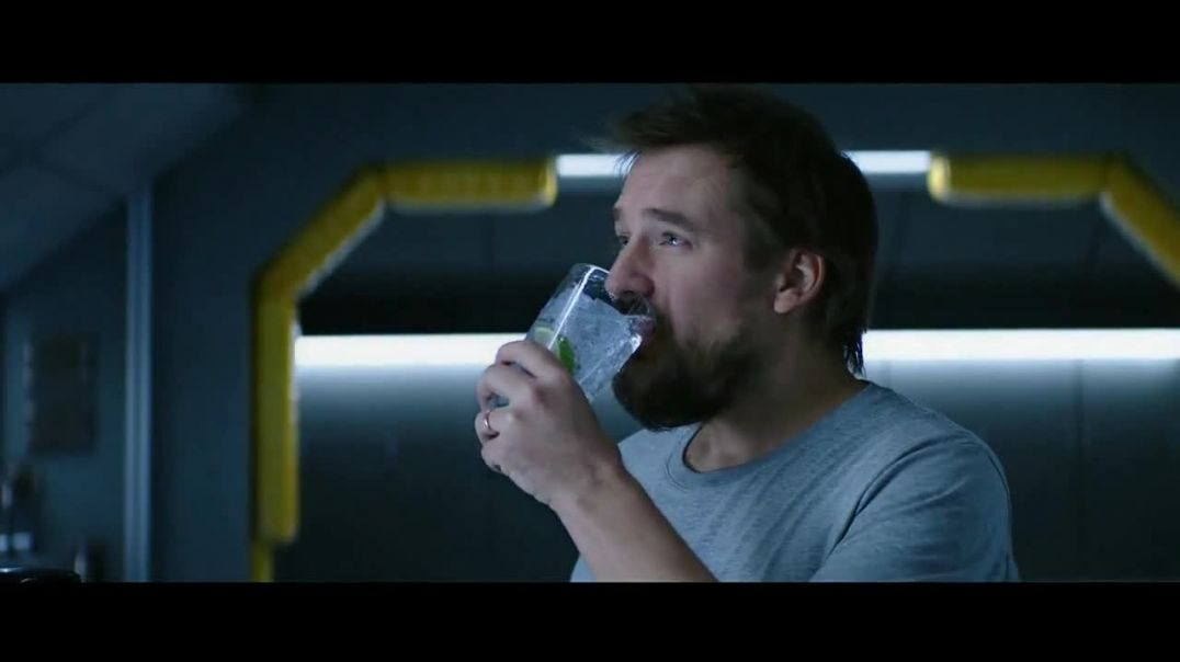 SodaStream Super Bowl 2020 TV Commercial Ad, Water On Mars Fresh Sparkling Water in Seconds Featurin