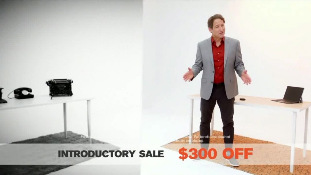Eargo Introductory Sale TV Commercial Ad, The Future.mp4