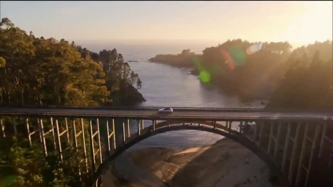 Visit California TV Commercial Ad, Road Trip.mp4