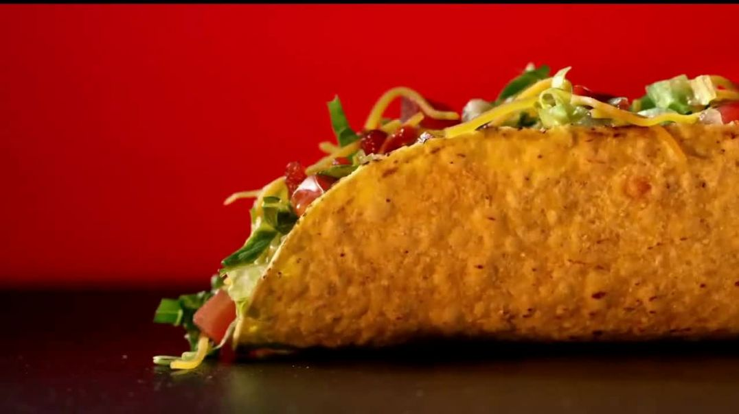 Taco Johns Taco Perfecto TV Commercial Ad, Hard to Perfect, Easy to Eat.mp4