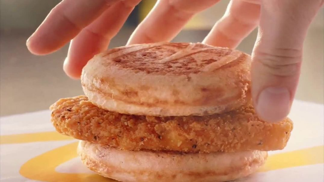 McDonalds 2 for $3 Mix and Match TV Commercial Ad, Shake Things Up Chicken.mp4