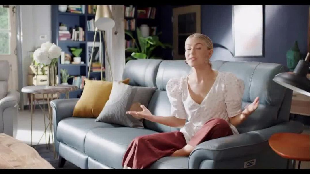 Rooms to Go TV Commercial Ad, Add Some Color to Your World Featuring Julianne Hough.mp4