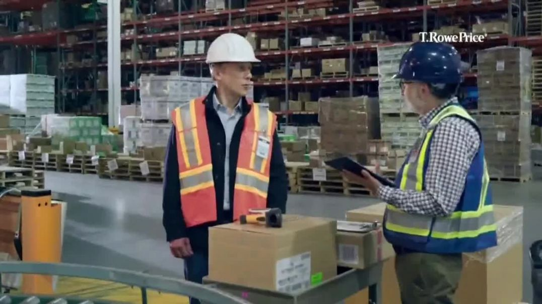 T. Rowe Price TV Commercial Ad, Go Beyond the Numbers to Get the Full Story for Investments