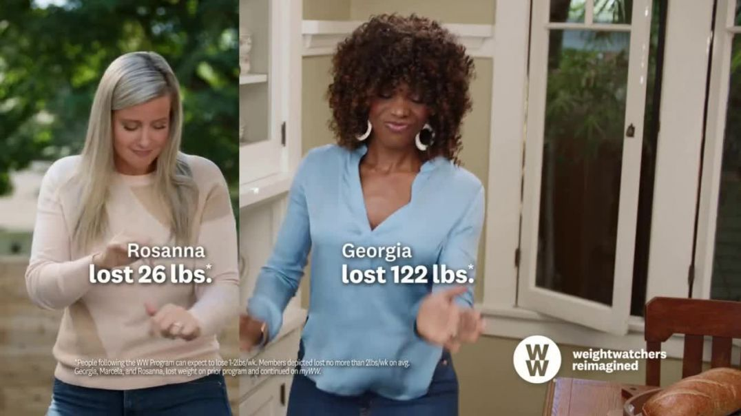 myWW TV Commercial Ad, Member Customization Free Starter Kit.mp4