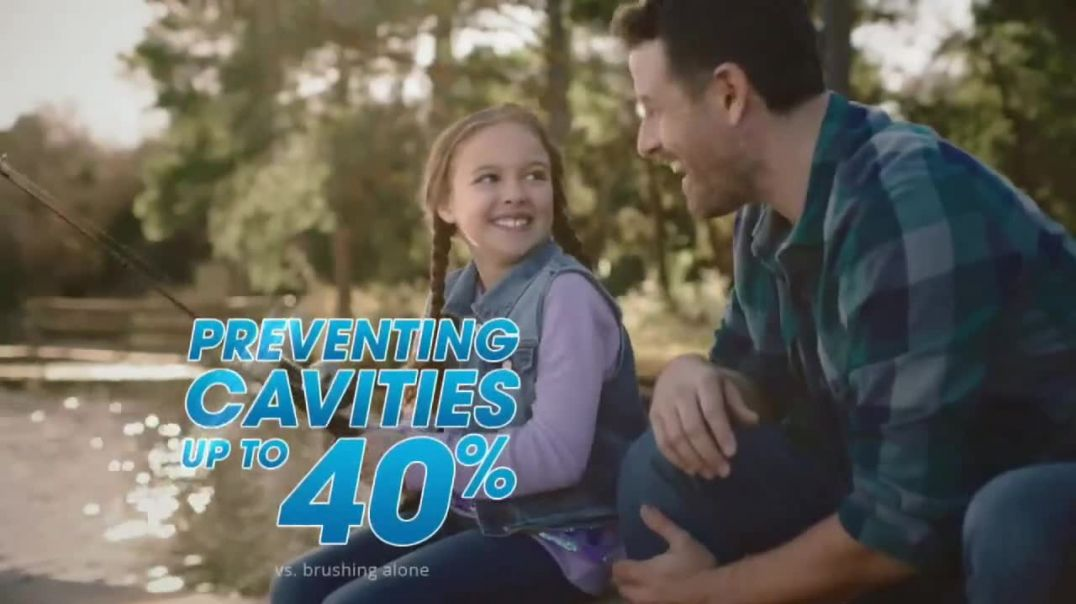 ACT Kids Fluoride TV Commercial Ad, Imagine Iced Formulas.mp4