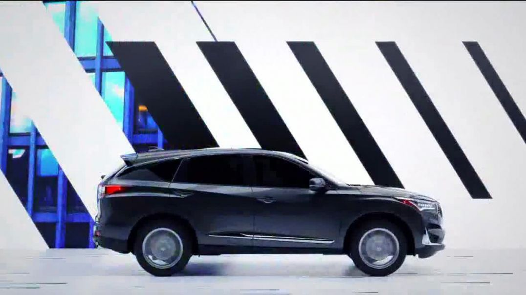 2020 Acura RDX TV Commercial Ad, Designed for Where You Drive Safety.mp4