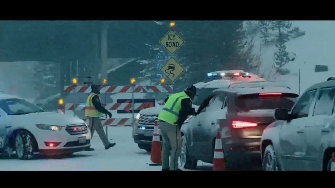 Land Rover Own the Adventure Sales Event TV Commercial Ad, Play Harder Featuring Mikaela Shiffrin.mp