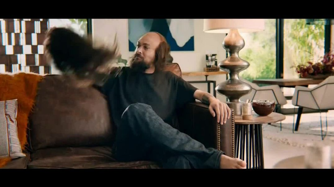 Rocket Mortgage TV Commercial Ad, Home Featuring Jason Momoa.mp4