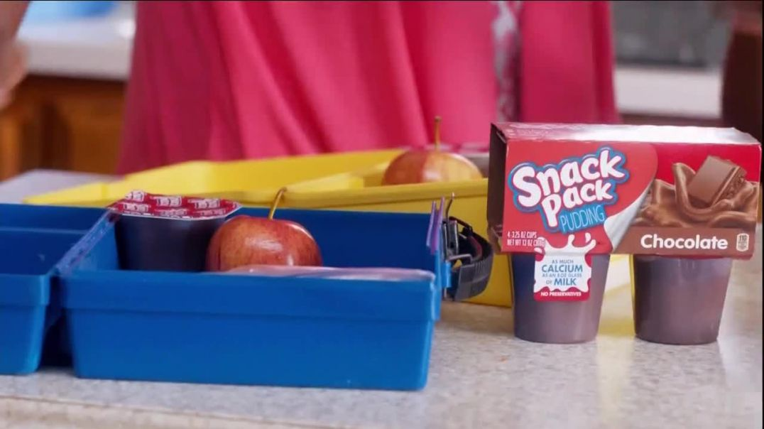 Walmart TV Commercial Ad, Back to School Lunch.mp4