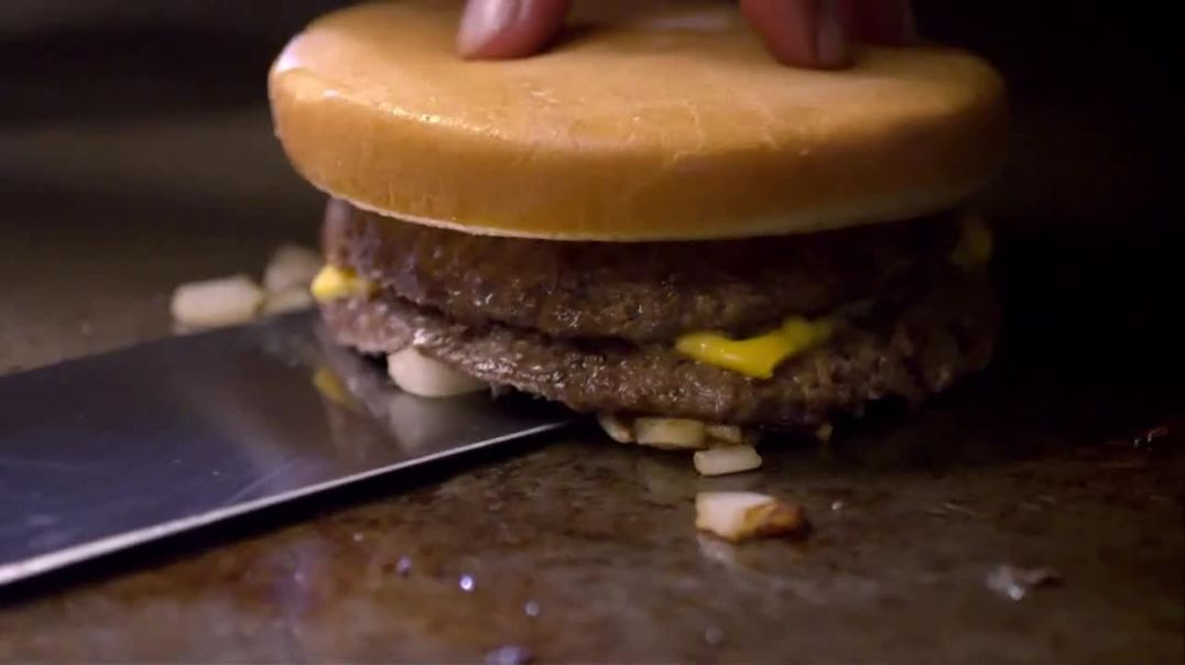 Whataburger A.1. Thick & Hearty Burger TV Commercial Ad, Best Thing Ever.mp4