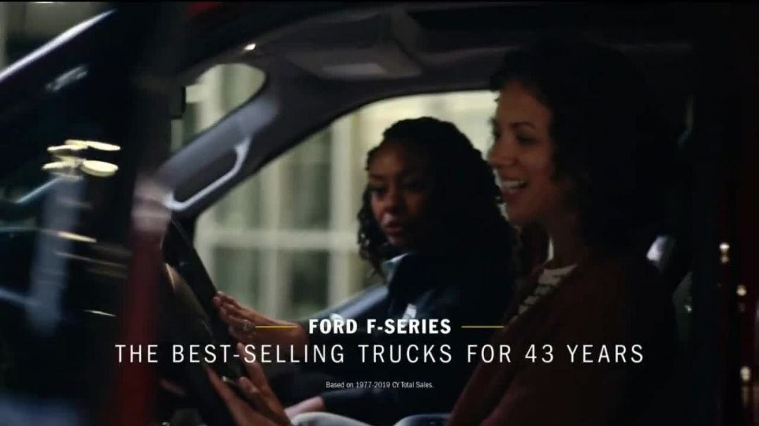 Ford Truck Month TV Commercial Ad, This is Your Month OffRoading Song by Gary Clark Jr..mp4