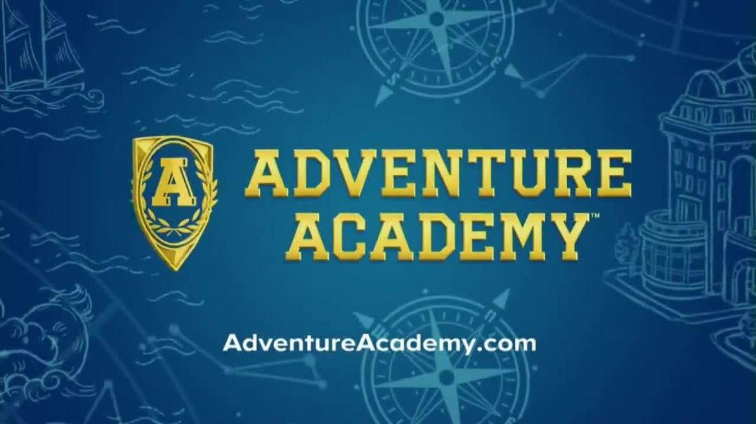 Adventure Academy TV Commercial Ad, Full Potential.mp4