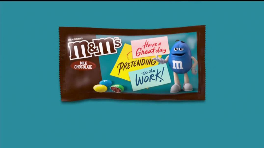 M&Ms TV Commercial Ad, The Oscars After Party.mp4