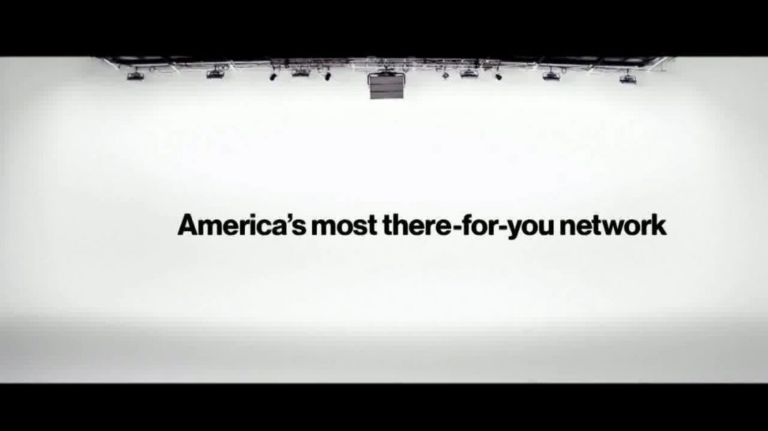Verizon TV Commercial Ad, Americas Most