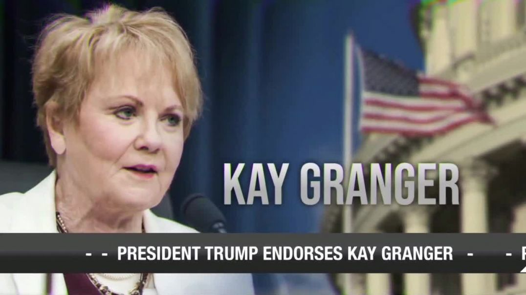 Congressional Leadership Fund TV Commercial Ad, Called Kay Granger