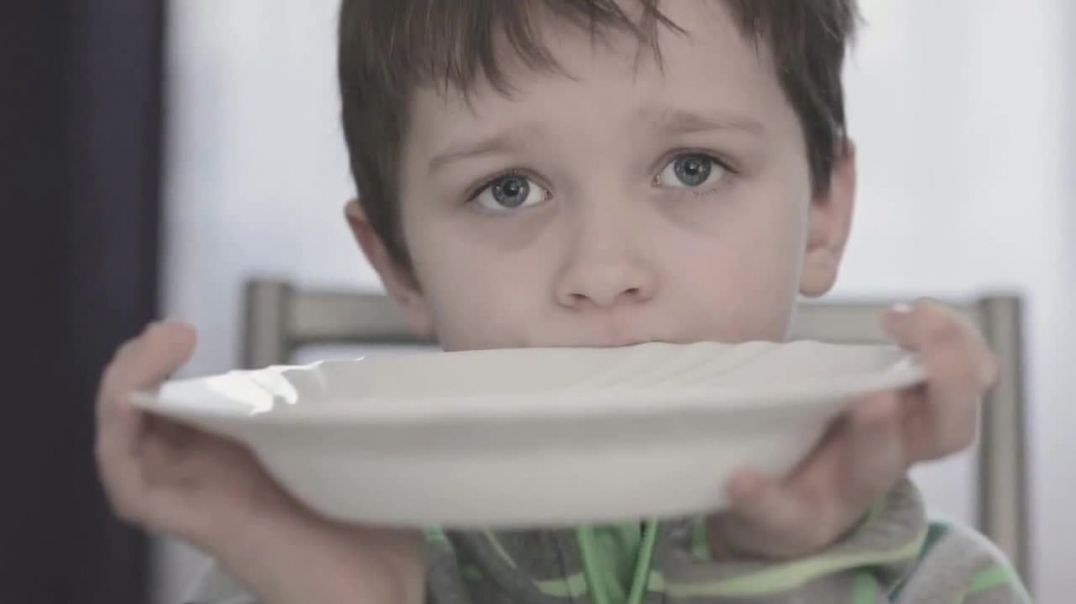 Nutra Blend TV Commercial Ad, Drive to Feed Kids.mp4